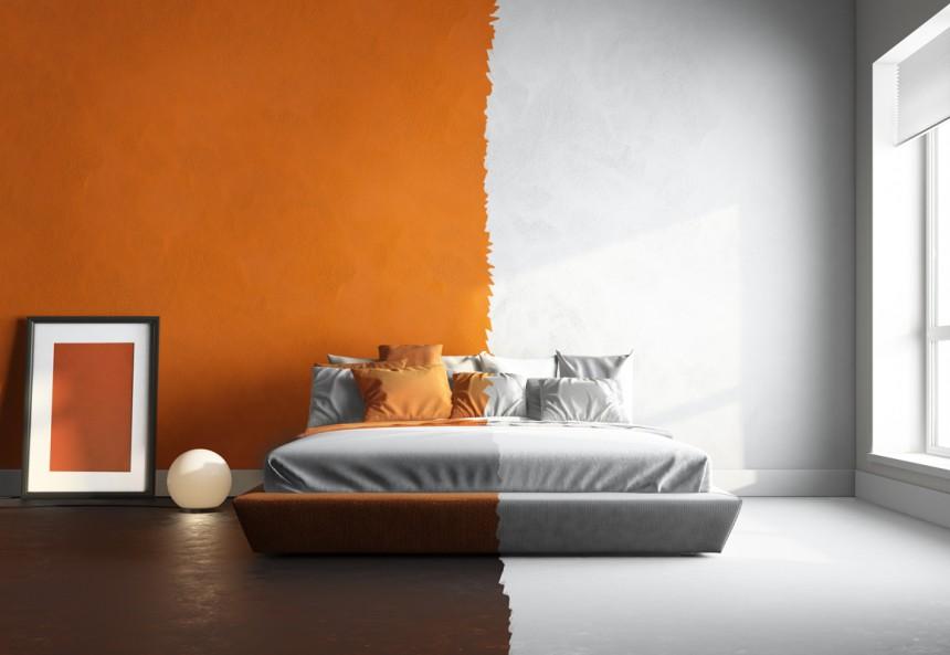 Modern Trends for Bedroom Transformation