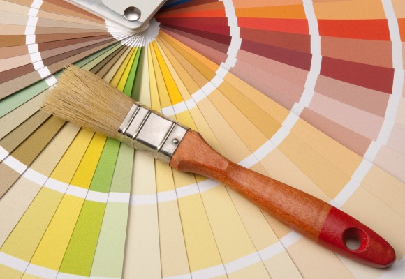 10 Tips Tutorial for Picking Paint Colors